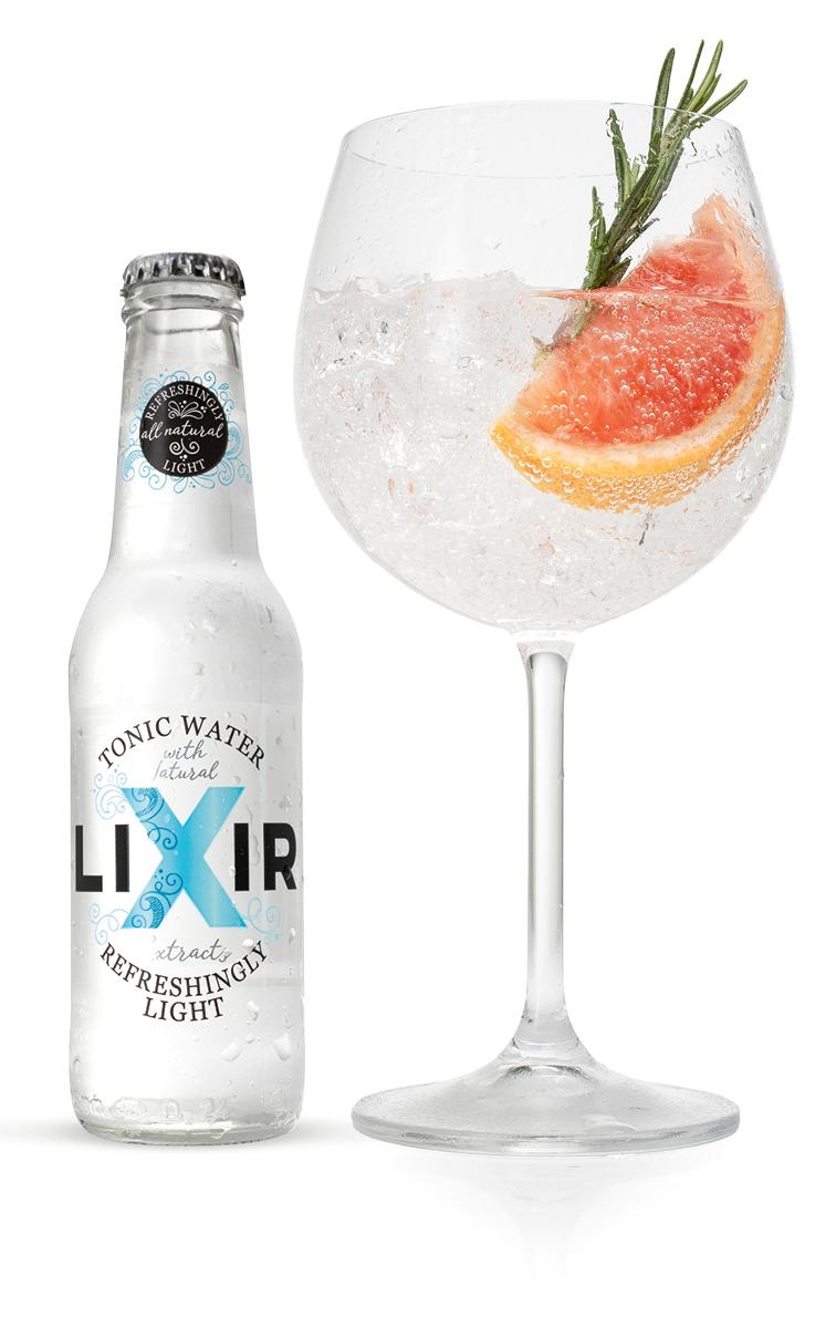 Lixir Light